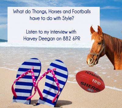 Interview with Harvey Deegan on 6PR 882 Perth