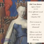 Agnés Sorel-Mistress of Beauté
