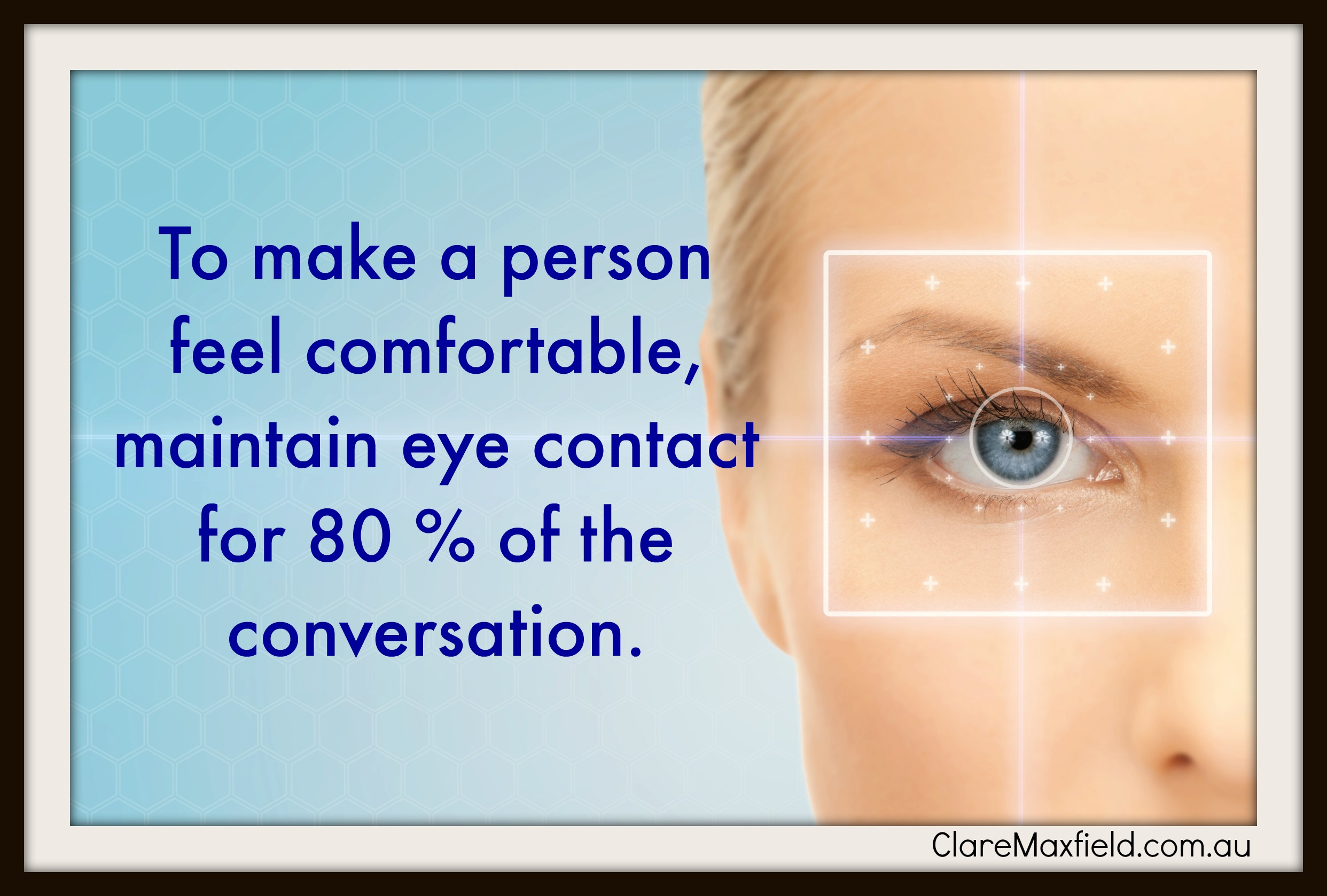 How Much Eye Contact Is Enough - Clare Maxfield-5388