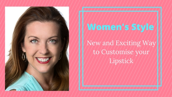 Custom Lip Colour