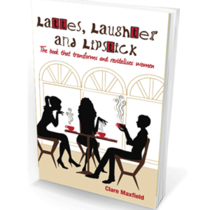 lattes laughter adn lipstick a story of women rediscovering who they are at 40