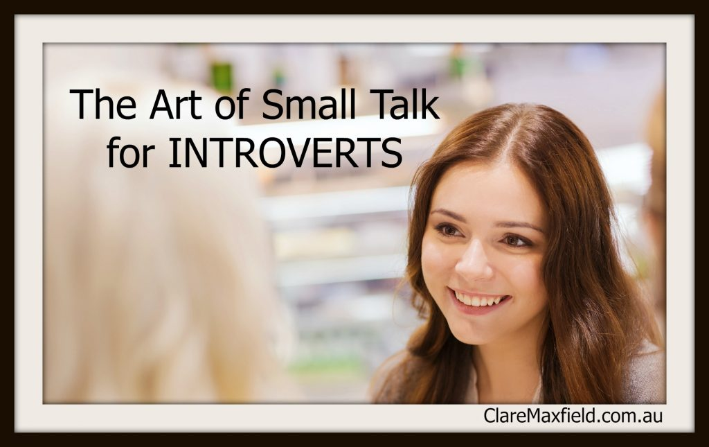 Mastering the Art of Small Talk for Introverts